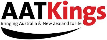AAT Kings company logo