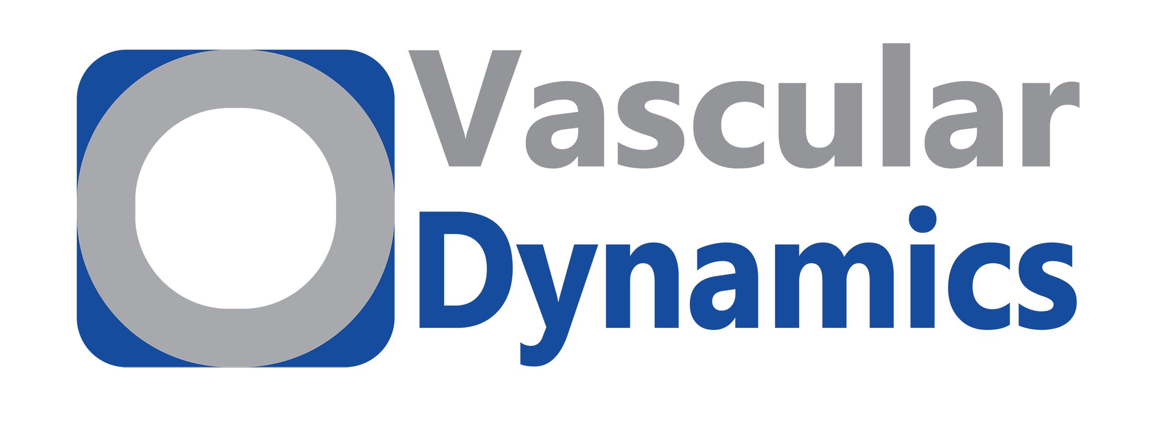 Vascular Dynamics company logo