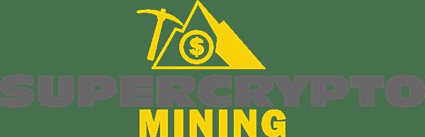 Super Crypto Mining company logo