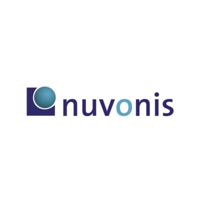 Nuvonis Technologies company logo