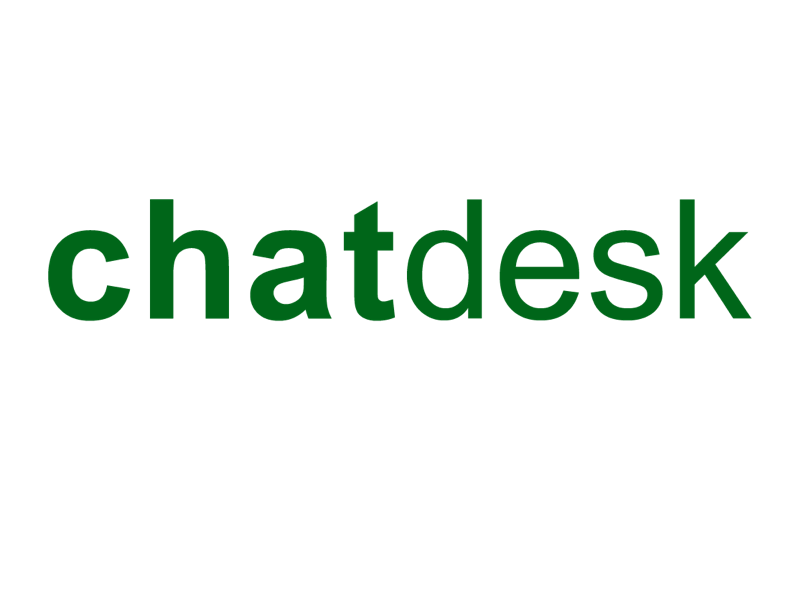 Chatdesk company logo