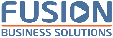 Fusion Business Solutions company logo