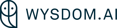 Wysdom.AI company logo