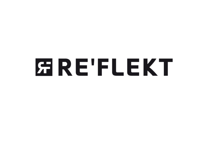 RE'FLEKT company logo