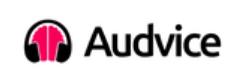 Audvice company logo