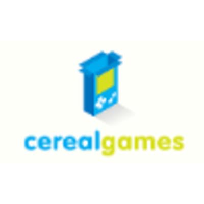 Cereal Games company logo