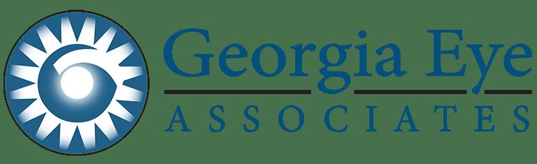 Georgia Eye Associates company logo