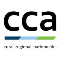 CCA company logo