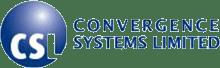 Convergence Systems company logo