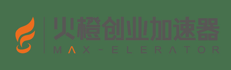 Max-elerator company logo