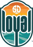 San Diego Loyal SC company logo