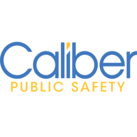 Caliber Public Safety company logo