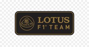 Lotus F1 Team company logo