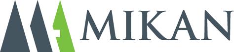 Mikan company logo