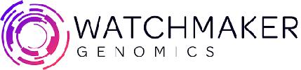 Watchmaker Genomics company logo