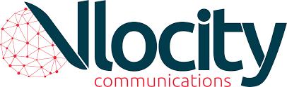 Vlocity Communications company logo