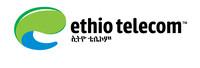 Ethio Telecom company logo