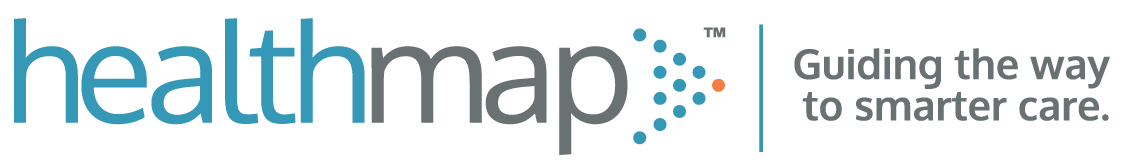 Healthmap Solutions company logo
