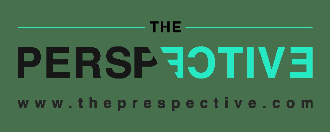 The Perspective company logo
