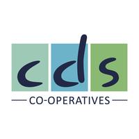 Cds company logo