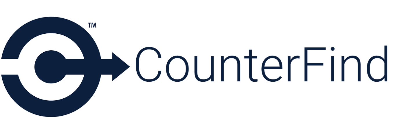 CounterFind company logo