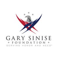 Gary Sinise Foundation company logo