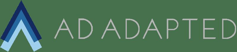 AdAdapted company logo