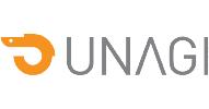 Unagi Scooters company logo