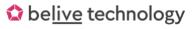 BeLive Technology company logo