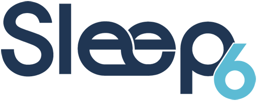 Sleep6 company logo