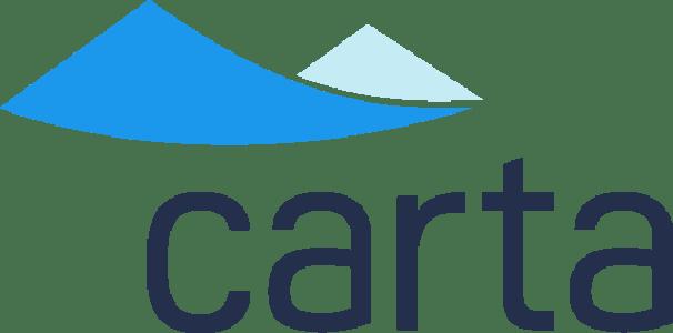 Carta company logo