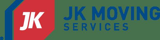 JK Moving Services company logo