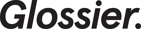 Glossier company logo