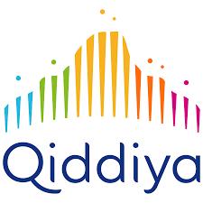 Qiddiya company logo