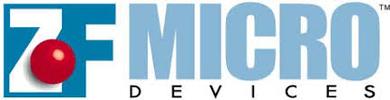 ZF Micro Devices company logo