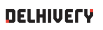 Delhivery company logo
