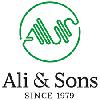 Ali & Sons company logo