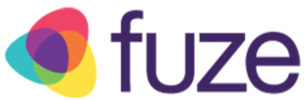 Fuze company logo
