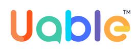 Uable company logo