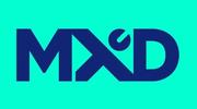 MXD company logo