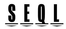 SEQL company logo