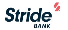 Stride Bank company logo