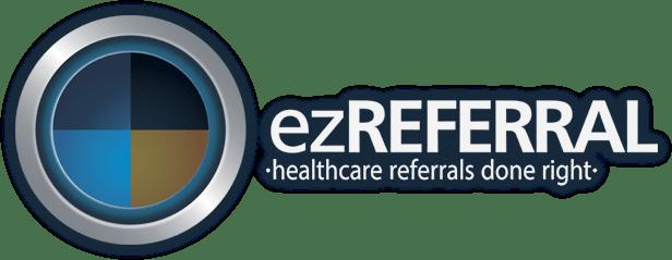 ezReferral company logo