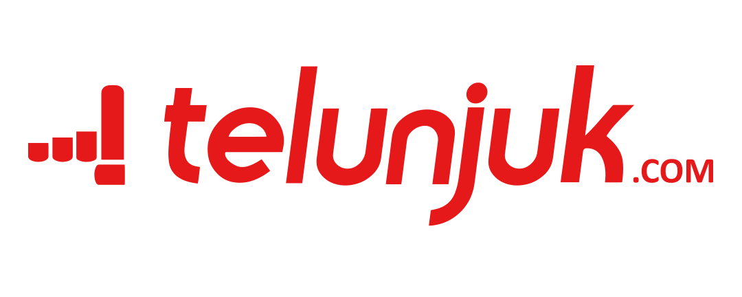 Telunjuk company logo
