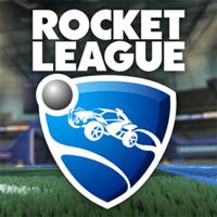 Rocket League company logo