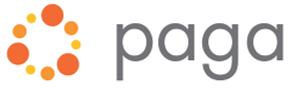 Paga company logo