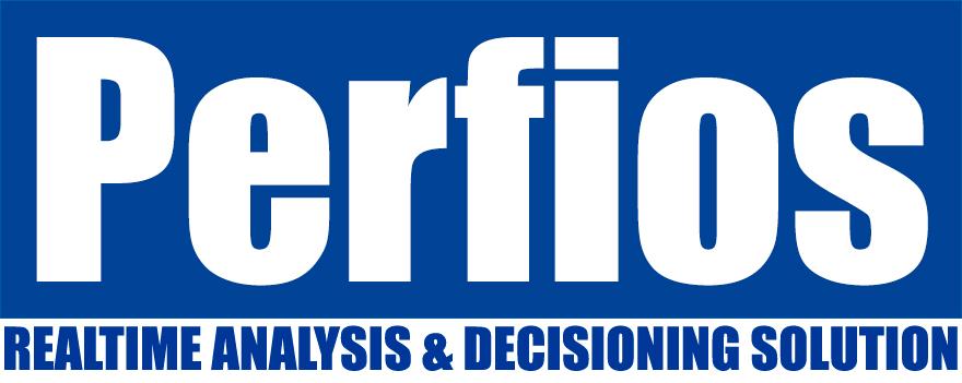 Perfios company logo