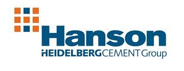 Hanson UK company logo