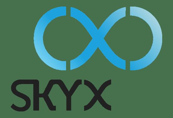 SkyX Systems company logo