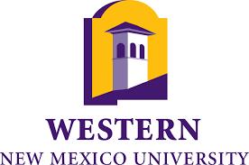 Western New Mexico University company logo